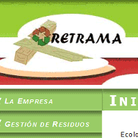 Retrama Web